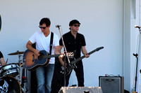 TheReserves - Del Ray Music Festival 06-22-2013
