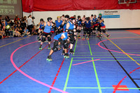 Black Eyed Suzies (Free State Roller Derby) vs Capitol Offenders (DC Roller Girls)