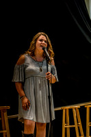Kaley Pearson, Opry Mills Unplugged 2017-08-06