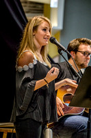 Corianne Silvers, Opry Mills Unplugged 2017-08-06