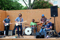 The Floorboards - Hill Country Backyard BBQ 05-01-2014