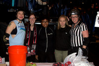 DC Roller Girls Jan 31, 2015