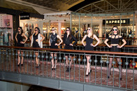 DC Fashion Week - Union Station 02-18-2014