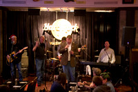 The Crimestoppers - Hard Rock Cafe 12-20-2013