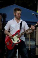 Classified Frequency, Del Ray Music Festival 06-28-2014
