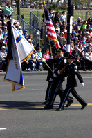 National Cherry Blossom Festival Parade 2015
